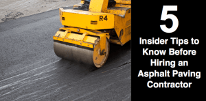 Paving Scams To Watch Out For In NH – 5 Insider Tips to Know Before Hiring an Asphalt Paving Contractor
