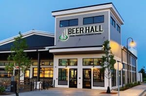 The 603 Beer Hall In Londonderry Is Open And It's Like Nothing You Have Seen