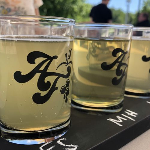 Ancient Fire Mead & Cider – A Visit With The Owner