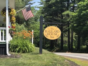 The Ballard House Inn – Experience Hospitality At Its Best At This Picturesque New Hampshire Inn