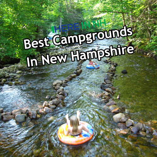 The Ultimate Guide to Campgrounds in New Hampshire