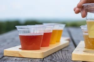 Discover a Delicious Array Of Hard Ciders At The Contoocook Cider Company