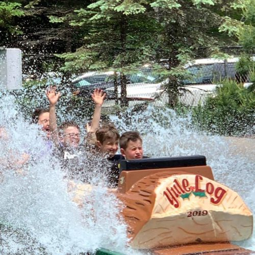 Santa's Village NH – Fun For Kids Of All Ages