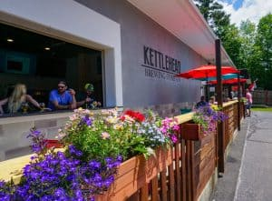 Kettlehead Brewery Serves Up Local Craft Beer And Tasty Pub Food