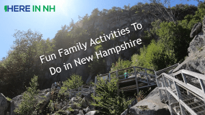 Fun Family Activities To Do In New Hampshire