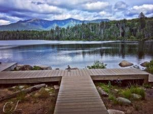 Lonesome Lake Trail – A Beautiful Hike In Franconia Notch State Park With My Son