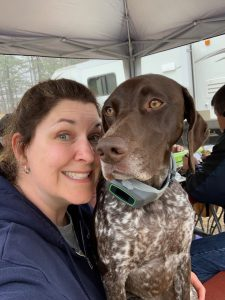 How This Manchester NH 'Dog Mom' Uses The SpotOn Collar Virtual Fence To Keep Her Dog Safe