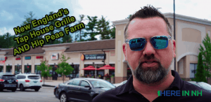 New England's Tap House Grille and Hip Peas Farm