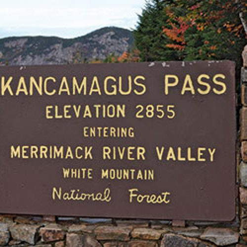 Everything You Need To Know About The Kancamagus Highway