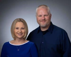 Glen and Kristy from Assisted Living Locators NH