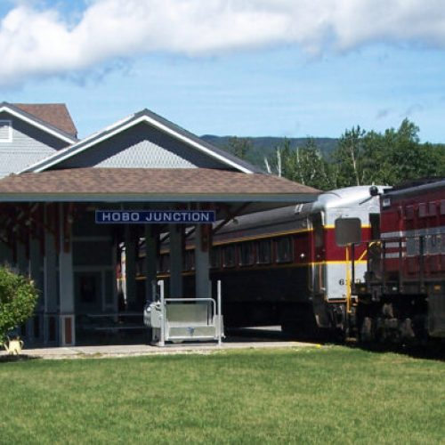 Hobo Railroad & Winnipesaukee Scenic Railroad – Creating Family Memories One Ride At a Time!