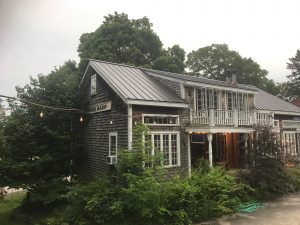 The Word Barn, A Cultural Hotspot in the Seacoast Region