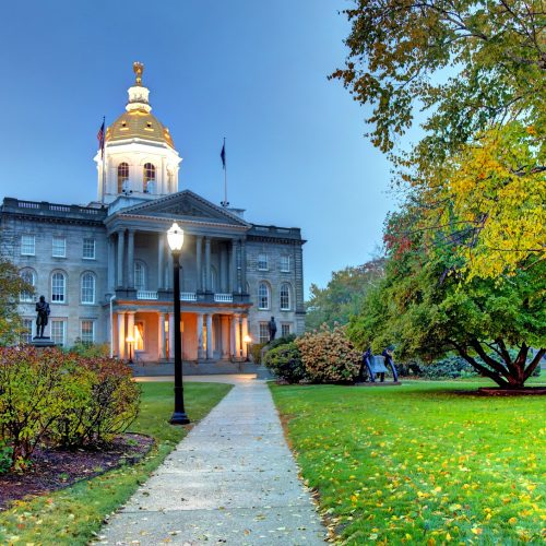 Things To Do In Concord NH