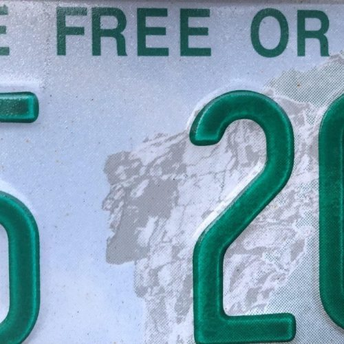 Live Free or Die – The New Hampshire State Motto